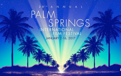 J:Beyond Flamenco in Palm Springs International Film Festival